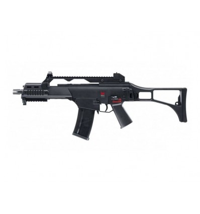HK G36C Advanced BK AEG Pack Complet 0.5J