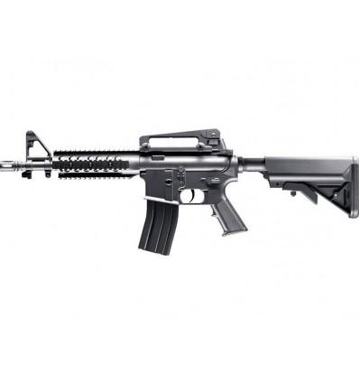 TS4000 M4 C.Q.B Advanced BK Pack complet 0.5J