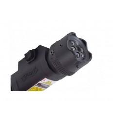 Walther FLR650 Laser lampe 6 leds classe 2
