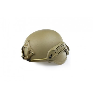 Casque S&T Special Force TAN