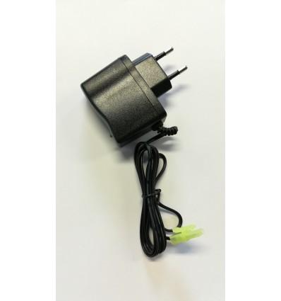 Chargeur de batterie simple Ni-MH