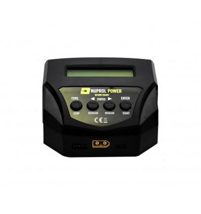 Chargeur de batterie automotique NUPROL 60W