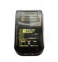 Chargeur de batterie multi fonction NUPROL