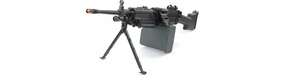 Lance grenade & Répliques lourdes