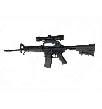 HEAT M4 X800 AEG Full Métal 1 joule