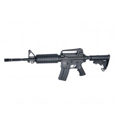 ASG M15a4 SLV Armalite AEG Pack complet 1 Joule