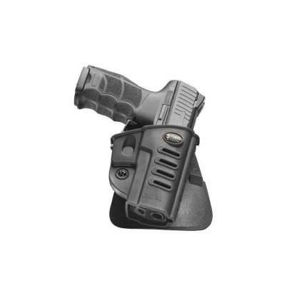 Fobus HK-30 Paddle holster pour H&K P30