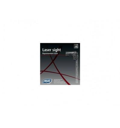 Sur Montage Asg Universel Laser Rail Picatinny nwP0Ok
