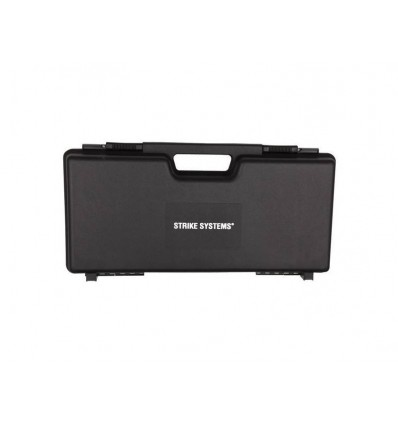 Strike Systems Mallette Black 9x23x46cm