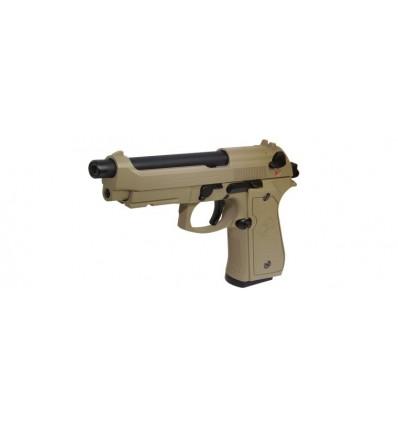 G&G GPM92 Desert TAN - Black TIP