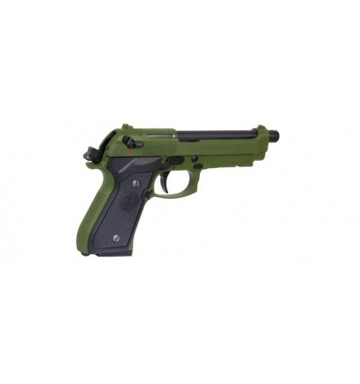 G&G GPM92 Hunter Green - Black TIP