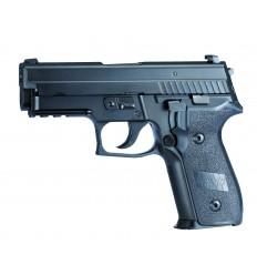 KJ WORKS P229 Full metal