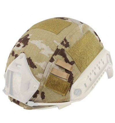 Couvre casque S&T FAST DD