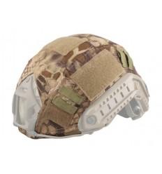 Couvre casque S&T FAST Highlander