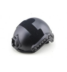 Casque Tactical S&T WST Black