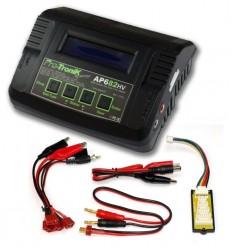 Chargeur de batterie universel A2Pro