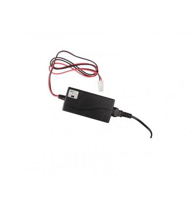 Chargeur de batterie ASG 900-1800mAh
