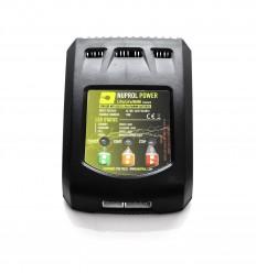 Chargeur de batterie NUPROL