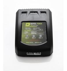 Chargeur de batterie Li-Po NUPROL