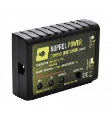 Chargeur NUPROL compact