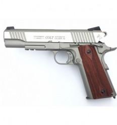 CYBERGUN Colt 1911 Rail Gun Stainless