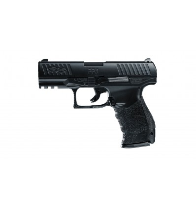 Walther PPQ BK SPRING 0.5J (chargeur supp.)