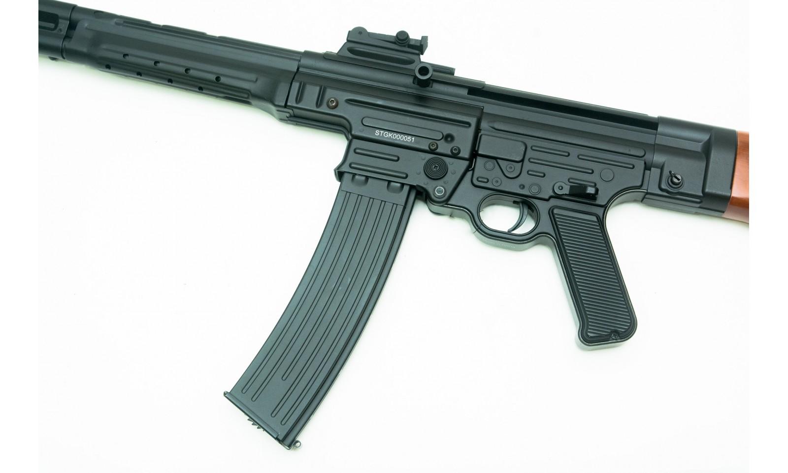 MP44 M/étal 550 billes Noir Airsoft AGM Chargeur STG44