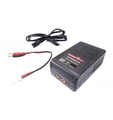 Chargeur de batterie auto-stop NiMh/NiCd Ultra Power