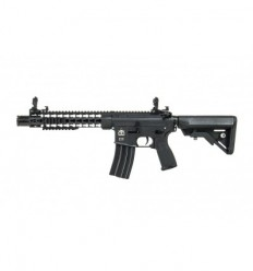 """Evolution Airsoft Recon S 10"""" Amplified Carbontech 1 joule"""