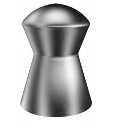 Plombs bombé CROSMAN Domed Ultra Heavy 5.5
