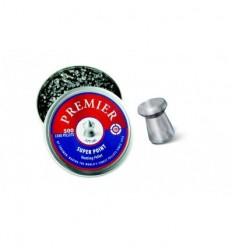 Plombs plat CROSMAN Premier Match 4.5 (x500)