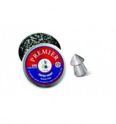 Plombs pointue CROSMAN International 4.5 (x500)