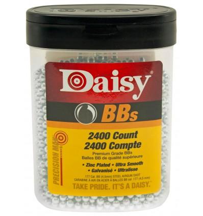 Billes acier DAISY 4,5mm (X2400)