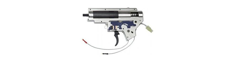 Répliques sniper AEG