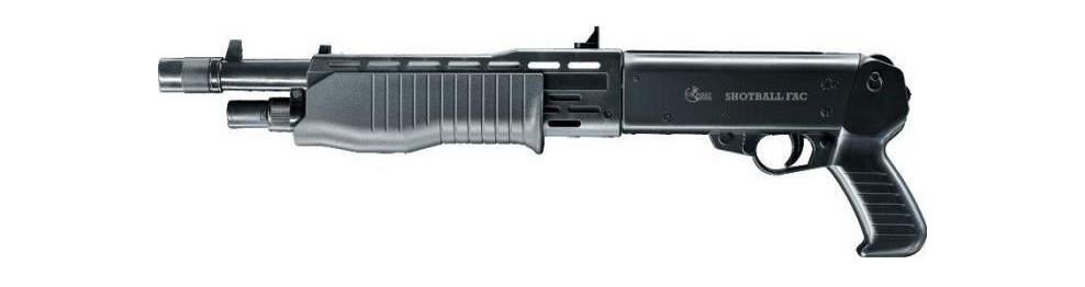 Fusil à pompe